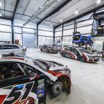 APR Audi Performance and Racing とは