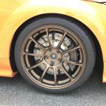 Audi x RAYS ZE40 x Endless
