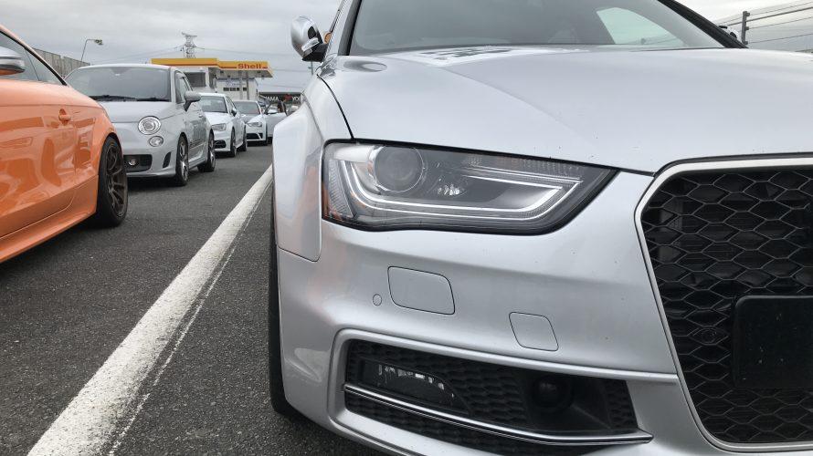 Audiのポテンシャル